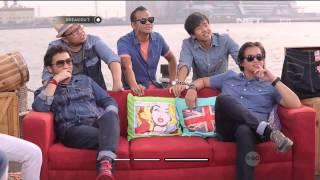 Breakout NET with Levis – 30 April 2015