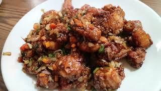 [평택 통복시장 중국집] 개화식당 깐풍기, 유니짜장, …