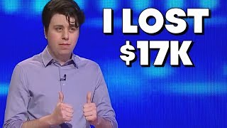 I Lost $17,000 - FUNKY MONDAY