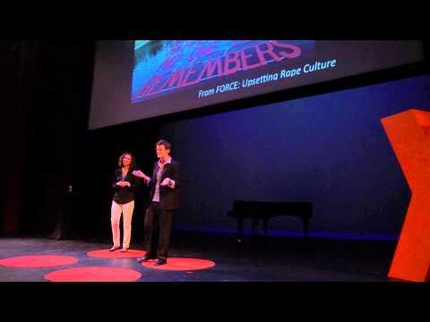 Language and rape culture: Kayce Singletary & Alexis Stratton at TEDxColumbiaSC