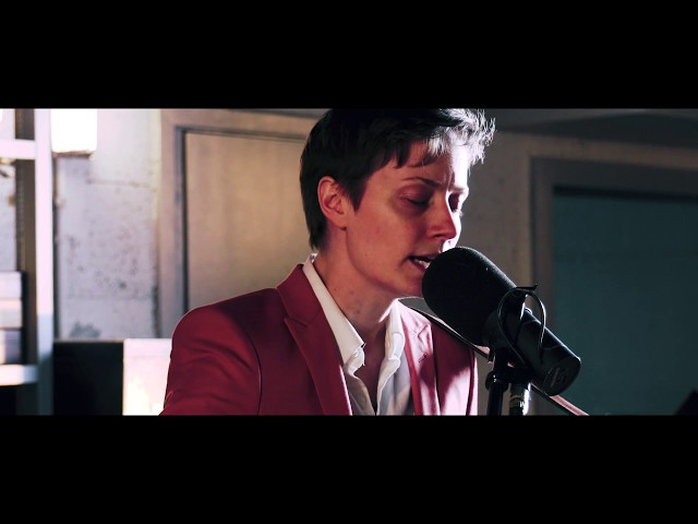 Mo Kenney - Ahead Of Myself - Acoustic Performance Video
