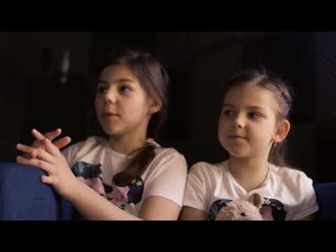 BIBLIA AUDIO KIDS - odcinek 01 - Stworzenie Człowieka