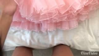 Petticoats: Bell vs A-Line