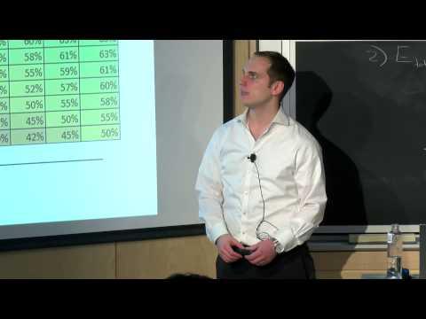 4. Preflop Analysis