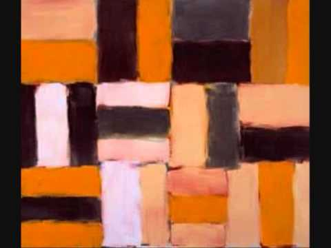 Sean Scully's ART - YouTube