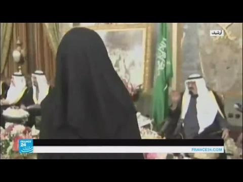 السعودية تنضم إلى لجنة تابعة للأمم المتحدة لتعزيز حقوق المرأة!!  - نشر قبل 8 ساعة