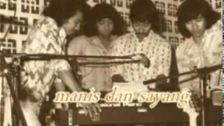 koes ploes(manis dan sayang) lagu jadul thn 70an