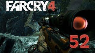 Im Norden Chaos Stiften - Far Cry 4 Schwer Stealth #52
