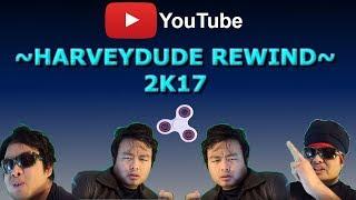 Budget YouTube Rewind: 2017
