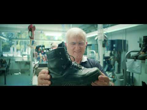 80b19a1c17c HAIX - Køb sko og støvler fra HAIX hos GrejFreak