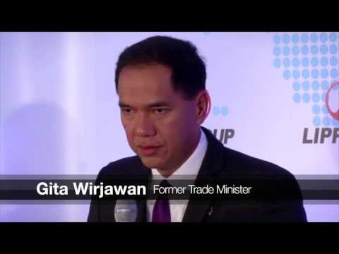 Lippo WEF Davos Lunch Dialogue Program (Part 2)