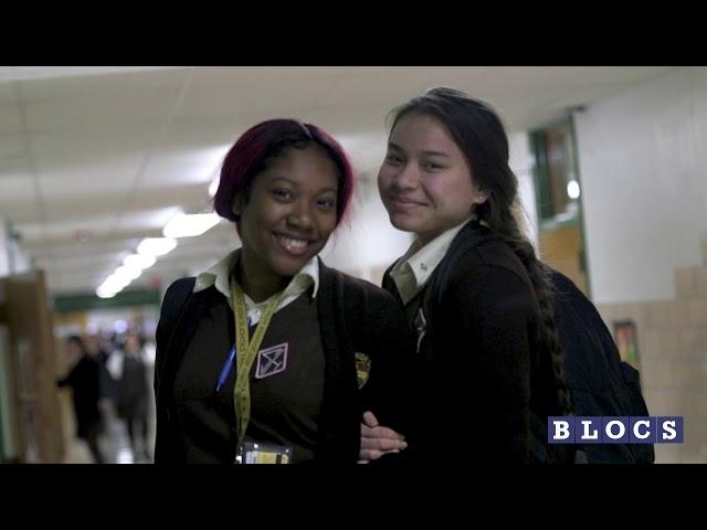Meet BLOCS