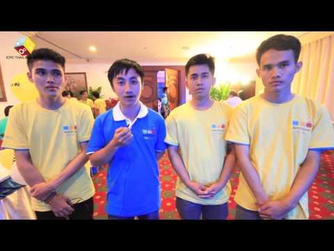 The 2015 ACM-ICPC Asia Phuket Regional Programming Contest