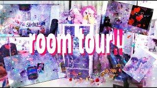 Room tour^^ phòng của Thúy^^