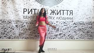Восточные танцы. Основы | Belly Dance