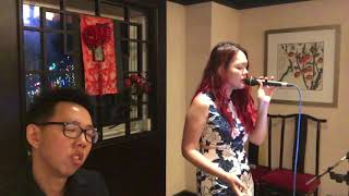 Say You Won't Let Go - Dreambird Music Singapore Wedding Live Band Wedding Singer and Emcee