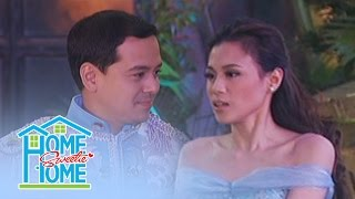 Home Sweetie Home: Romero and Cindybella's first encounter