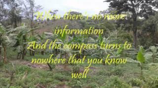 Let your soul be your pilot - Sting - Lyrics