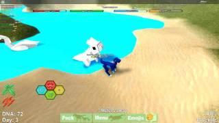 Roblox Dinosaur Simulator Odc.1