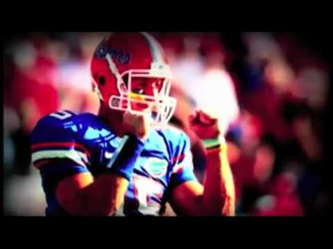 Tim Tebow Highlights - Lecrae Background Song