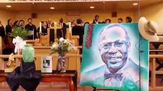 Charles Jordan Memorial Service May 10, 2014 Thumbnail