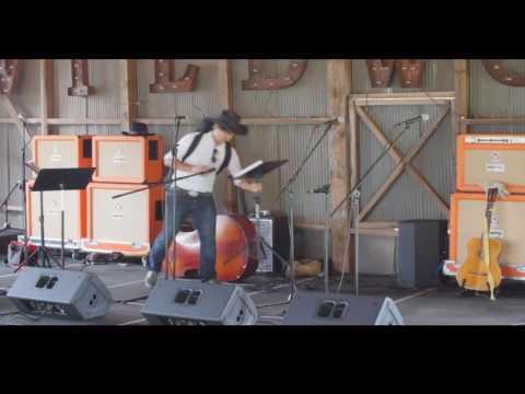 Wildwood Revival Festival  -  LIVE -