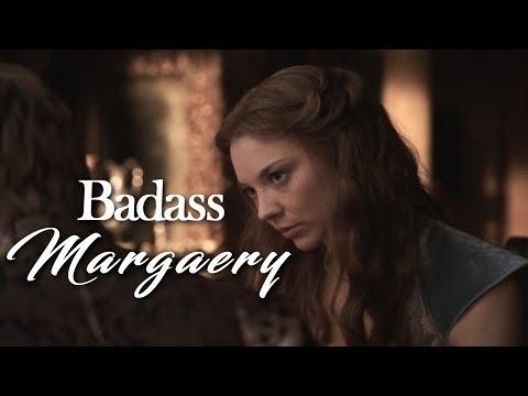 Badass/Hot Margaery Tyrell Scenes - 1080p