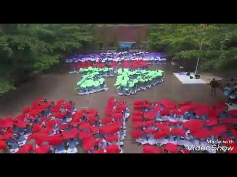 SMP 41 Semarang X-PAZZA