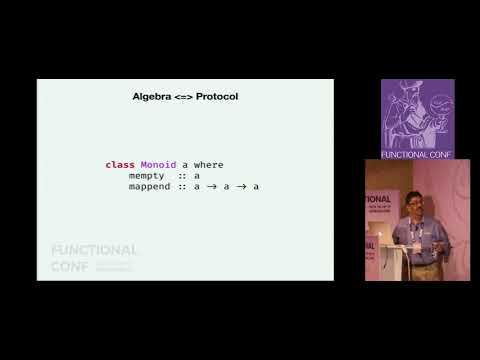 Mining Functional Patterns by Debasish Ghosh at FnConf17