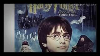 Гарри Поттер и Философский Камень обзор фильма