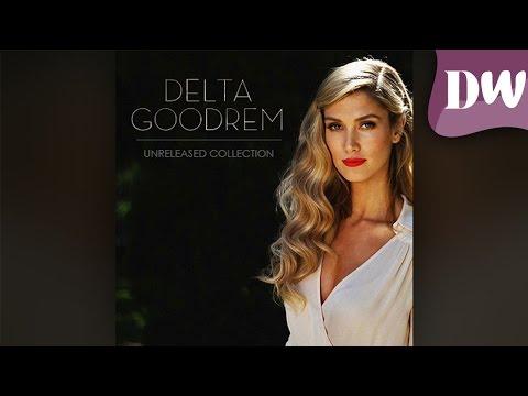 Delta Goodrem - Burn for You