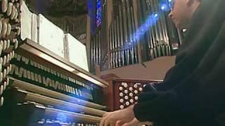 Lead On O King Eternal arr. Samuel Metzger