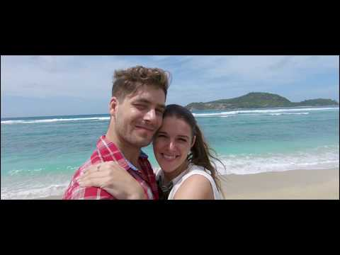Seychelles Honeymoon 2018 | Travel Video |