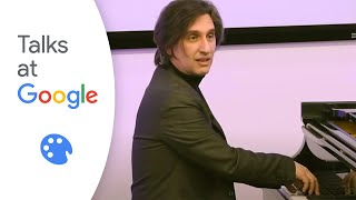 "Hershey Felder: ""A Paris Love Story"" | Talks at Google"