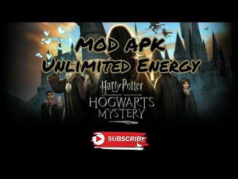 #HarryPotter #AndroidGames  Harry Potter : Hogwarts Mysteri MOD apk  #Smartphone #Android
