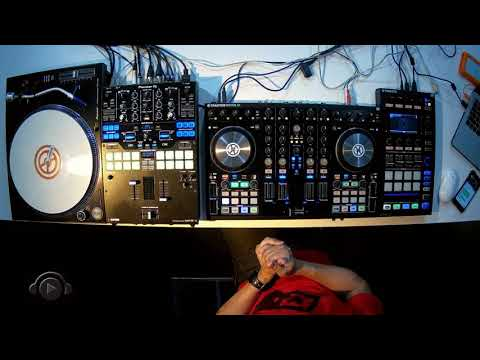 : TRAKTOR PRO 3 com DJ Will DB
