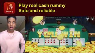 rummy cash game|real cash rummy|cash rummy|online rummy cash|free cash rummy|play rummy win cash| screenshot 3