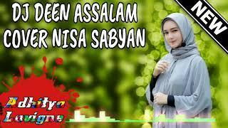 DEEN ASSALAM (cover DJ) SPECIAL RAMADHAN