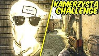 KAMERZYSTA CHALLENGE W CS:GO
