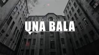 UNDERGROUND BEAT HIP HOP PIANO - UNA BALA [FREE]