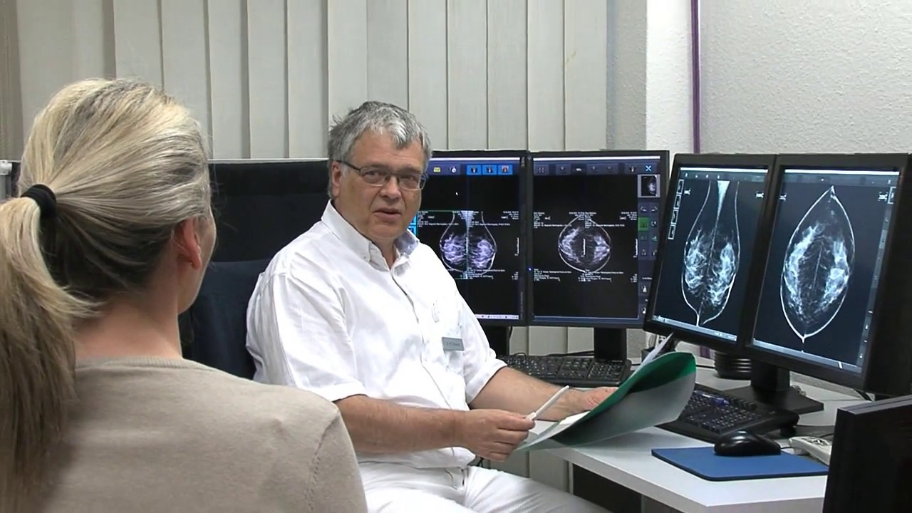 Radiologische Praxis Dr. med. Michael Scherer, Kassel ...