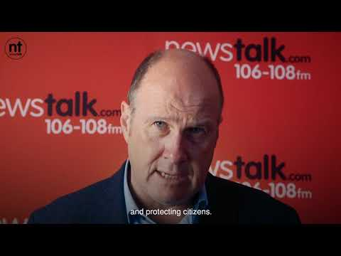 Ivan Yates on #TakeBackTheCity