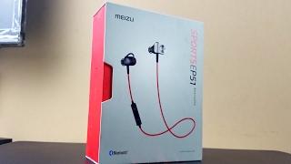 meizu EP51 обзор отзыв. Лучшие бюджетные беспроводные наушники? Сравнение с Xiaomi Mi Sports СОСЕТ?