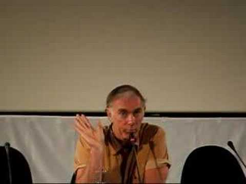 From Greece, John Sayles supports scriptwriters