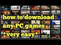 Best Website to download free PC games. #technicalgamers , #Technicalgamers