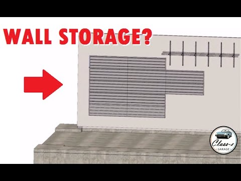 how-to-install-flow-wall-(garage-wall-panel-storage)