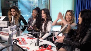 Fifth Harmony Tries Australian Accents with Alli Simpson | Radio Disney Insider | Radio Disney