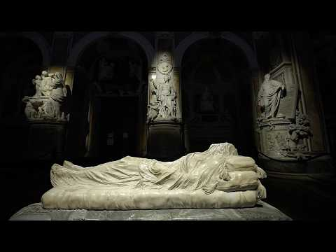 Sansevero Chapel Museum (Naples) - iGuzzini