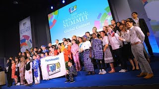 Publication Date: 2018-08-02 | Video Title: KWN Global Summit 2018