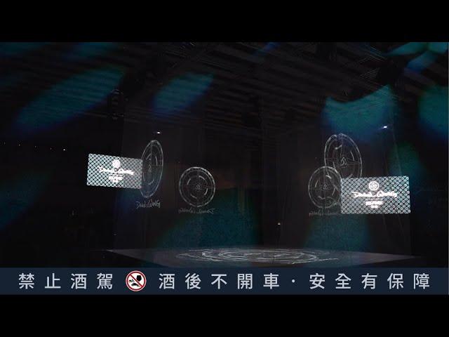 【跨際數位行銷】Corona可樂娜x時裝秀 短片紀錄